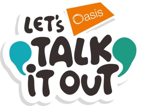 Talk It Out Logo